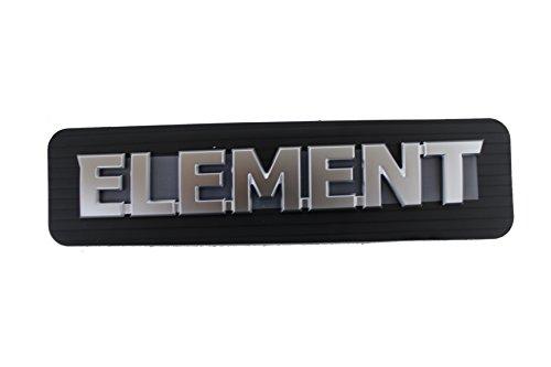 honda element emblem