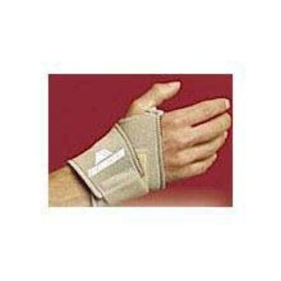 Thermoskin Wrist Wrap Extra Large Beige