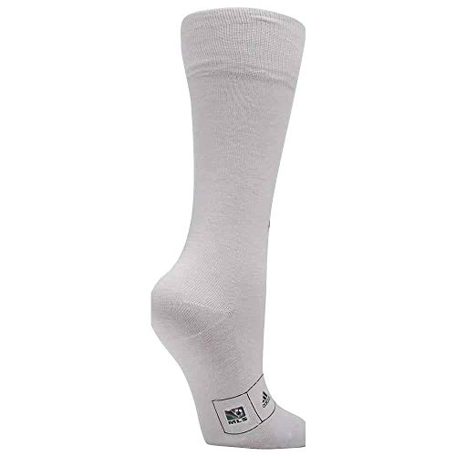 - adidas MLS Field Soccer Socks 2 Pair Pack White