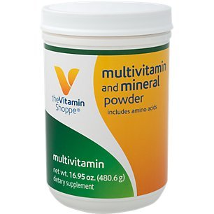 10 Best Vitamin Shoppe Multivitamins