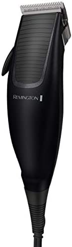 Remington Cortador de Cabello Autoafilables, color Negro