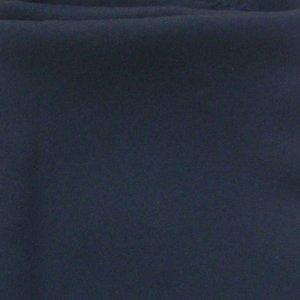 Black Stretch Gabardine - 9
