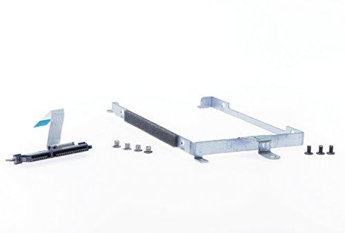 HDD Cable, Caddy Bracket for HP Envy 17-n000, 17-n100, m7-n000, m7-n100 series (genuine Newmodeus product) by Newmodeus (Image #4)