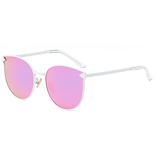 Fantia Metal Frame with Arrowhead Sunglasses Kids Eyewear Polarized Eyeglass - Eyewear Arrow