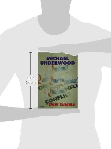 michael underwood author