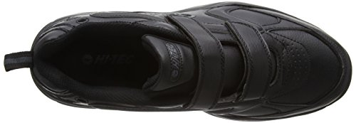 Hi-Tec Men Blast Lite Ez Fitness Shoes Black (Black 021) j0Mqeyp9