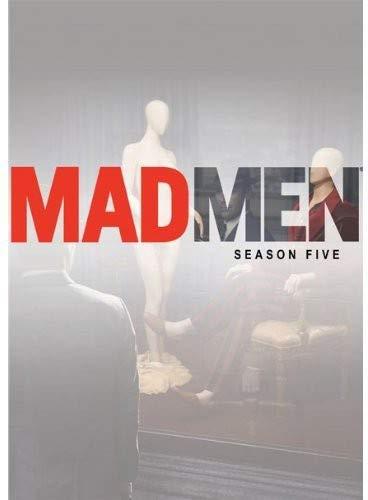 - Mad Men: Season 5