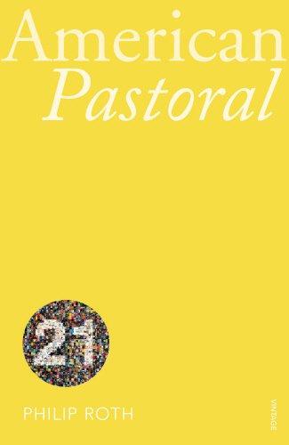 Read Online American Pastoral ebook