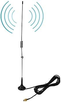 Hongyue Nagoya UT-106UV SMA Hembra Antena de Doble Banda ...