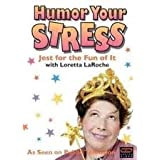 Humor Your Stress