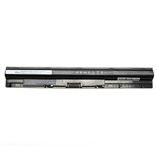 M5Y1K New Laptop Battery Replacement for Dell 3451 3551 3552 3567 5551 5552 5558 5559 5758 Vostro 3458 3558 Inspiron 14 15 3000 Series 451-BBMG VN3N0 by ISUER (Image #1)