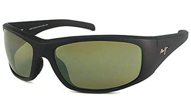 Maui Jim Dorado - Gafas de sol polarizadas: Amazon.es ...