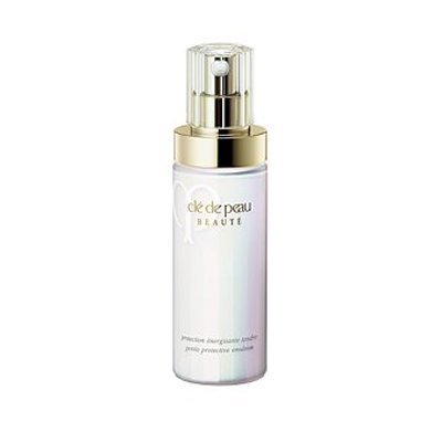 Cle De Peau Beaute Gentle Protective Emulsion SPF15 4.2fl.oz/125ml by Cle De Peau by Cle De Peau