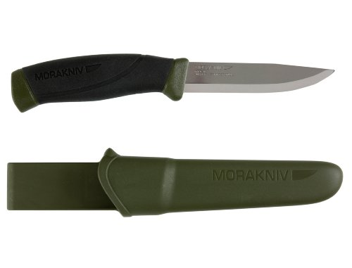 Morakniv-Companion-Fixed-Blade-Outdoor-Knife-with-Sandvik-Stainless-Steel-Blade-41-Inch