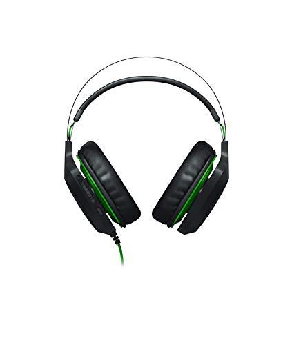 Headset Gamer Electra V2 - P2, Razer, Microfones e Fones de Ouvido, Preto