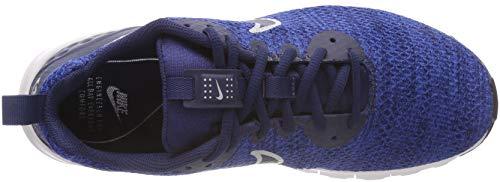 400 Max Blue Le Motion midnight Running Lw Navy Navy gym Scarpe Nike Air midnight Multicolore Uomo 6qR4w5ZR