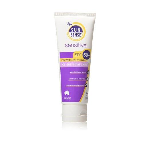 SunSense Sensitive Sun Lotion SPF 50+ HealthCenter 9314839010040