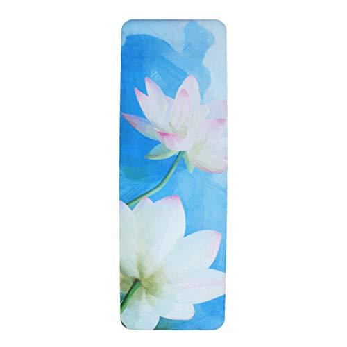 Ampliar Lotus - la premium funda Eco Mat/Esterilla de yoga ...