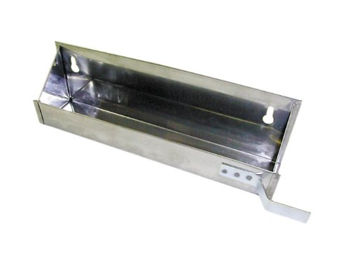Kv Stainless Steel Tip Out Trays 10''
