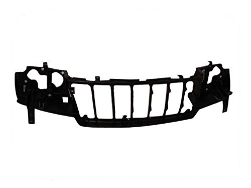 1999-2003 Jeep Grand Cherokee Front Header Panel Headlight Mounting Panel (Jeep Header)