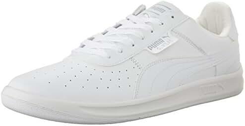 PUMA Men's G. Vilas L2 Leather Classic Sneaker