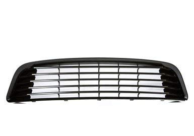 2013-2014 Mustang ROUSH Black Front Upper Grille Kit 421392