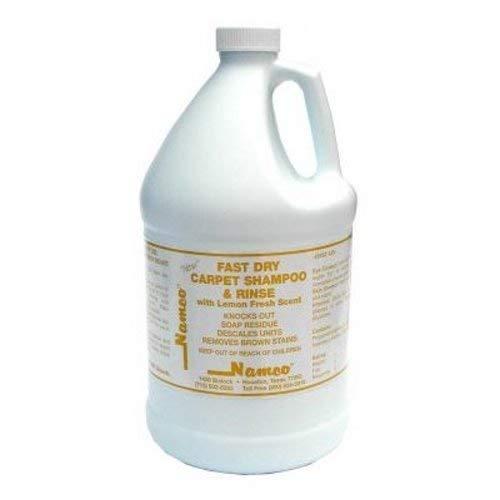 Hd Supply Carpet Rinse Shampoo and Rinse, 1 Gallon