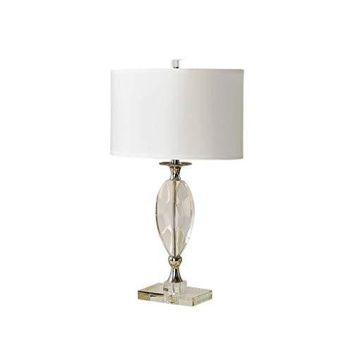 Lámparas de escritorio FHW Moderno Cristal Minimalista lámpara de ...