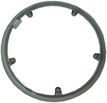 SR-Suntour Protector de cadena Disco acabado: 5/agujeros, 42/dientes XCC de 150//XCR de 180
