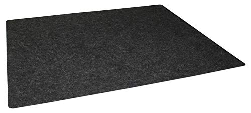 """Drymate Under The Sink Mat, Premium Cabinet Mat, Shelf Liner – Absorbent/Waterproof – Protects Cabinets, Contains Liquids (24"""" x 29"""") (Made in The USA)"""