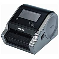 BRTQL1050 - QL-1050 Wide Format PC Label Printer