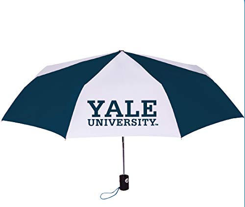 Yale University Super Sport Folding Umbrella Gift Box Packaging