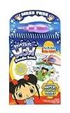 Ni-hao Kai-lan Water Wow Doodle Book