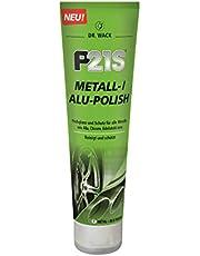Dr. Wack P21S metaal/aluminium polish, 100 ml (#1285), set van 6
