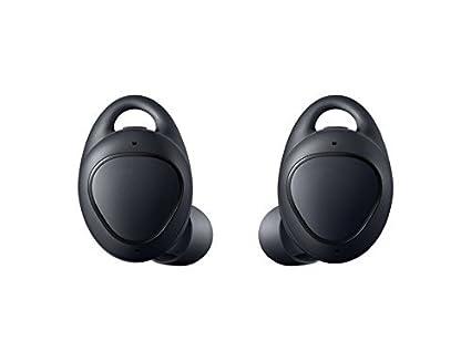 Samsung Galaxy S9 Plus, color negro [Versión Española] + Samsung Gear Icon X 2018: Amazon.es: Electrónica