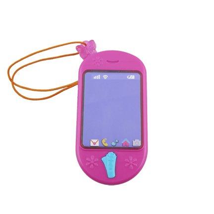 (Fisher-Price Nickelodeon Dora & Friends Talking Dora & Smartphone - Replacement Phone)