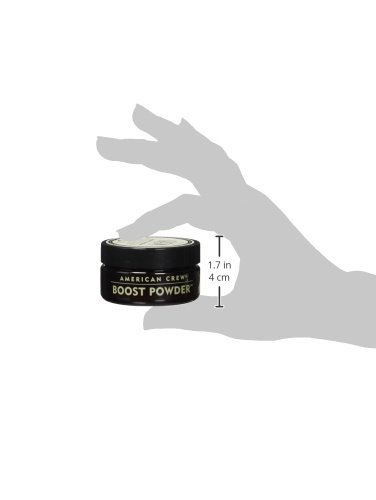 American Crew Boost Powder, 0.3 Ounce by AMERICAN CREW (Image #6)