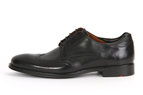 nero stringate 1621500 uomo LLOYD SHOES GmbH Nero Scarpe 0Tq6vS7