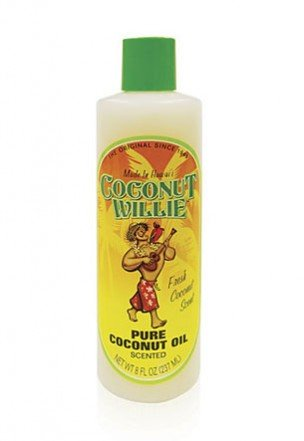 Royal Hawaiian Coconut Willie Oil product image