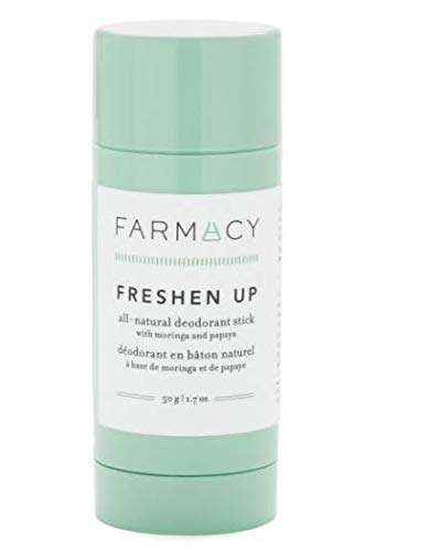 Farmacy Freshen Up All-Natural Deodorant - 1.7 Oz