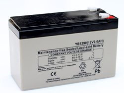 Replacement For APC RBC12 UPS BATTERY (Rbc12 Replacement)