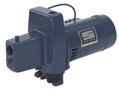 Pentair FNC-L Pool and Spa Jet Pump, 1/2 HP, 115/230-Volt by Pentair
