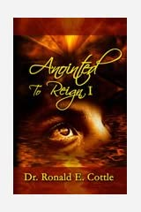Anointed to Reign: David's Pathway to Rulership Paperback
