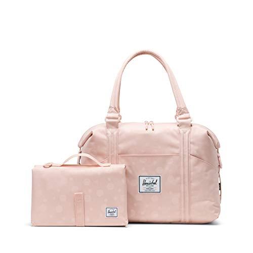 (Herschel Baby Strand Sprout Shoulder Bag, Polka Cameo Rose, One Size)