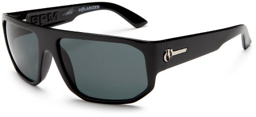 Electric BPM Polarized Rectangular Sunglasses product image
