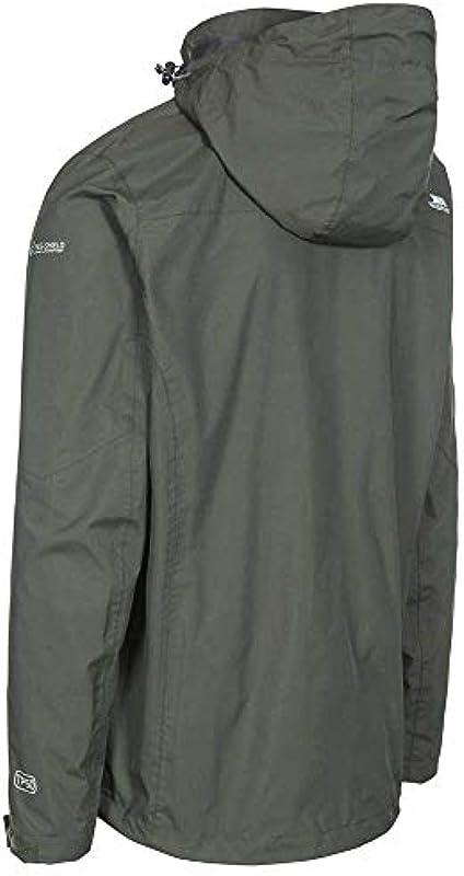 Trespass Lyons II koszulka męska z okrągłym wycięciem pod szyją: Odzież