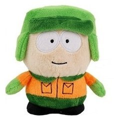 Amazon.com: SOUTH PARK - Set of 4 Plush toys