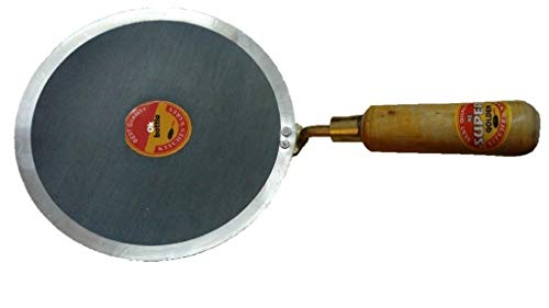 Ok bottle Tawa 24 cm Diameter  Iron