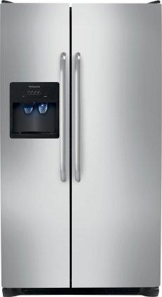 36 inch fridge - 6