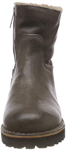 2057 Delle Donne Grau Shs0292 Stivaletti Shabbies grigio Ha0qqvw